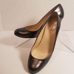 "Ann Taylor 3.5"" Patent Heels"